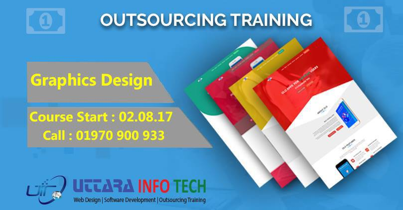 Professional Graphics Design Training Center in Uttara