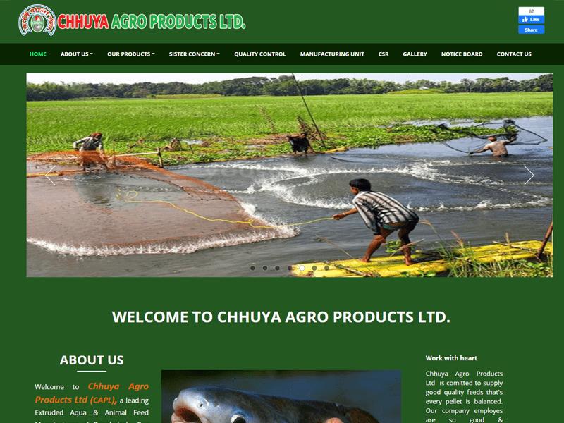 Agricultural Website List