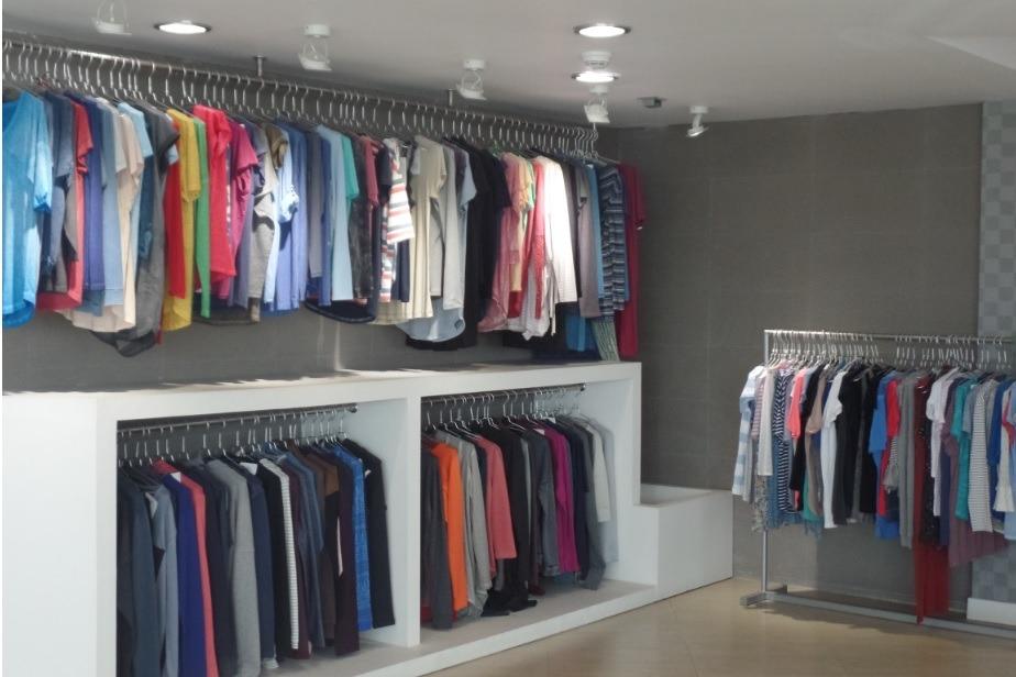 Garments, Apparels & Buying House  Website Design